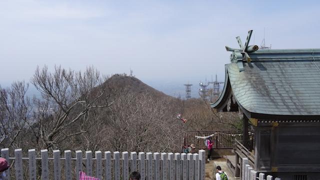 【100名山入門!】100名山で一番低く、近い山 筑波山