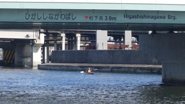 目黒川78