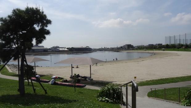 【大森ふるさと浜辺公園】初めての方でも楽しめるカヌー体験ツアー @ 大森ふるさと浜辺公園 | 大田区 | 東京都 | 日本