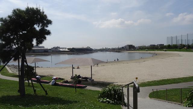 【大森ふるさと浜辺公園】初めての方でも楽しめるカヌー体験ツアー