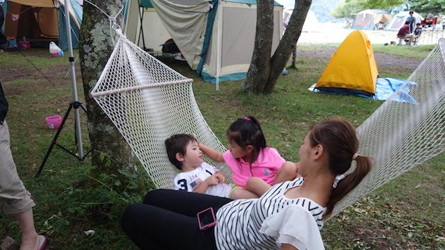 【始めよう!キャンプ!】お勧め日光菖蒲が浜キャンプ場