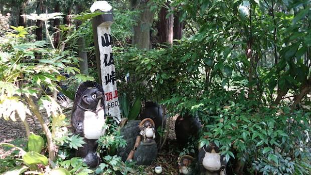高尾山・陣馬山30
