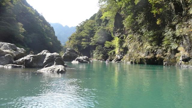 【初心者OK】奥多摩白丸湖で新緑を楽しむカヌーツアー