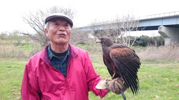 福岡堰さくら公園50