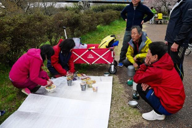 福岡堰さくら公園72
