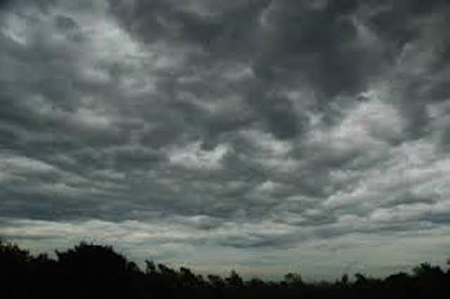 山の基礎知識 #79「雲で天気を...