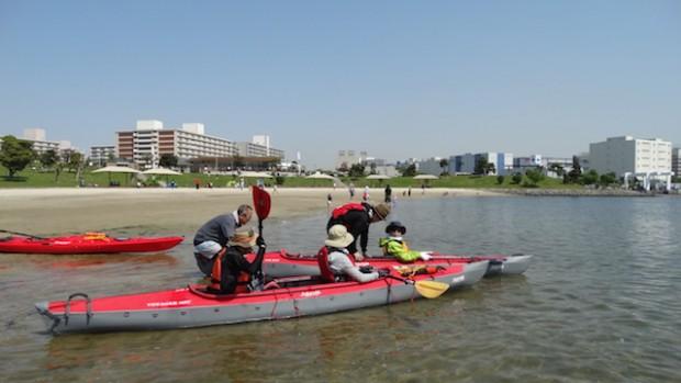 2017.4.30 haneda canoe11