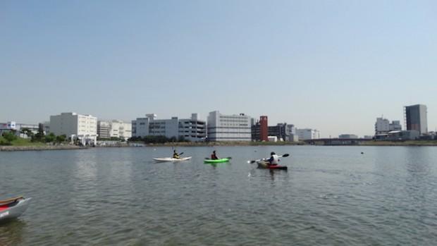 2017.4.30 haneda canoe12