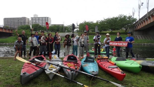 2017.5.7 dog canoe126