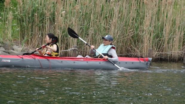 2017.5.7 dog canoe34