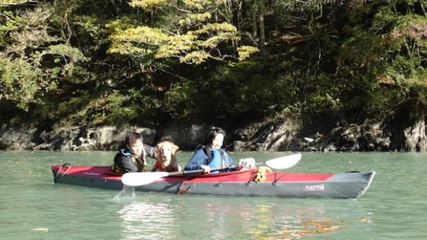 2017.11.12 dog canoe102