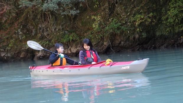 2017.11.12 dog canoe14