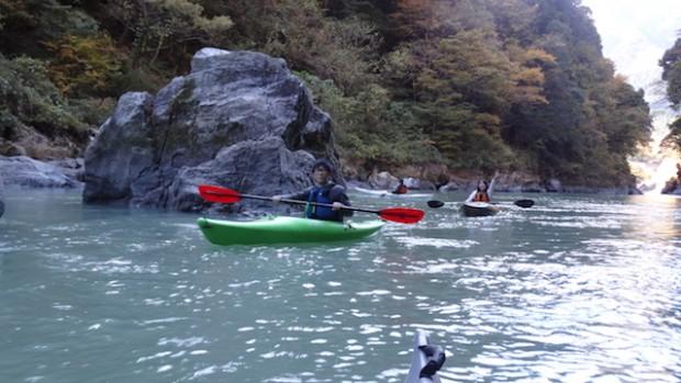 2017.11.12 dog canoe18