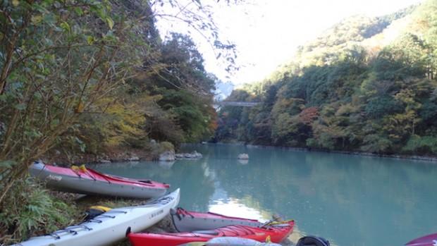 2017.11.12 dog canoe2