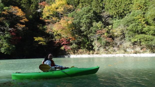2017.11.12 dog canoe80