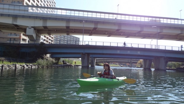 2017.11.3 dog canoe10