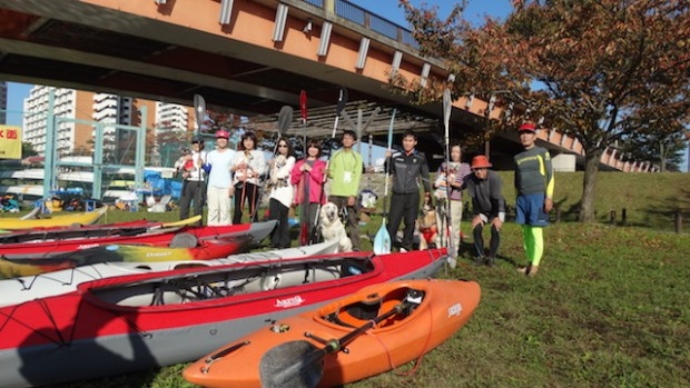 2017.11.3 dog canoe61