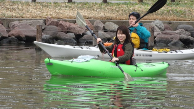 2018.3.11dog canoe2
