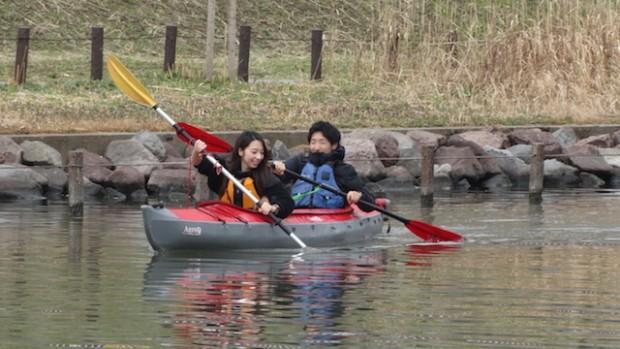 2018.3.11dog canoe3