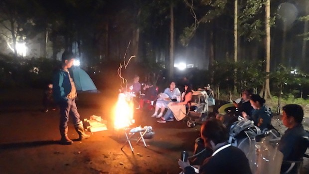 2018.9.30dog camp14