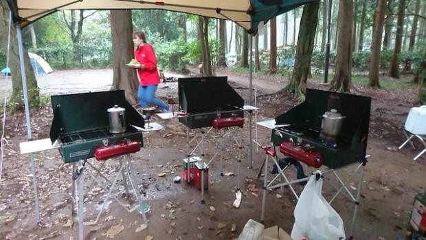 2018.9.30dog camp35