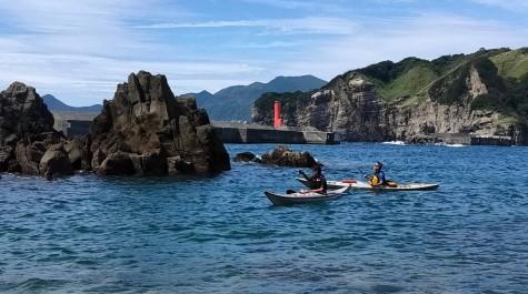 【2020 ODSJ 9月4連休の過ごし方 Part2】南伊豆子浦でカヌー