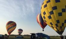【2020 ODSJ 9月4連休の過ごし方 Part1】渡良瀬遊水地で熱気球
